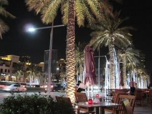 Dubai Boulevard