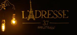 L'Adresse