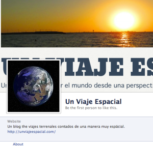 UVE Facebook