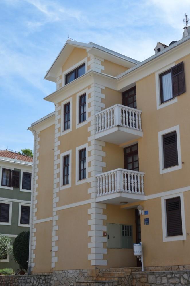 Nuestro bloque de apartamentos