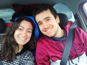 Luis & Andrea Car