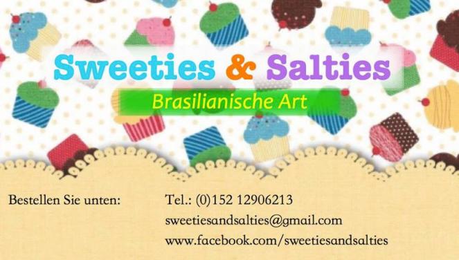 Sweeties and Salties