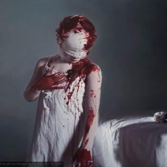 Helnwein War 2
